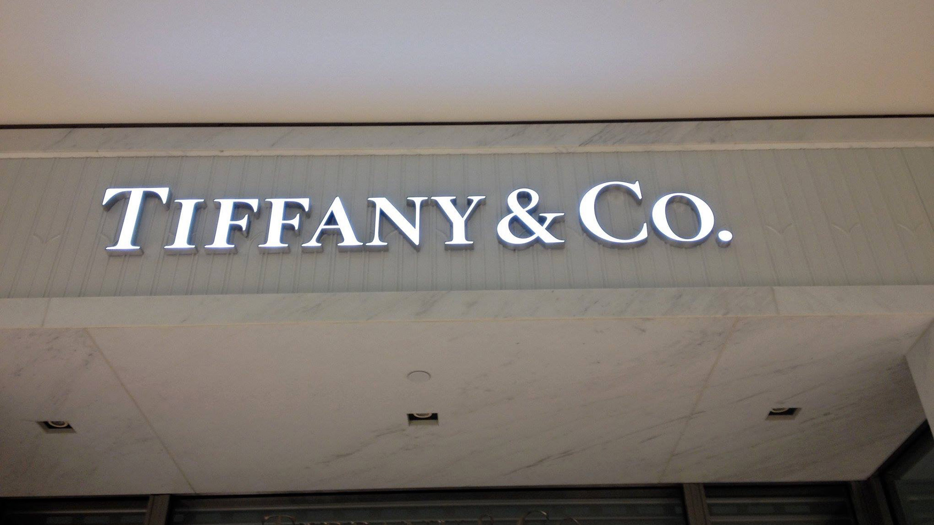 Tiffany & Co. Sydney